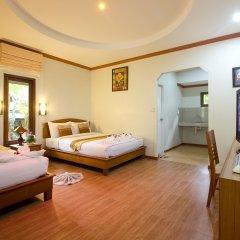 Отель Aonang Cliff View Resort комната для гостей фото 4