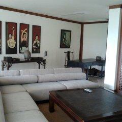 Отель Baan Somprason Condo Pattaya комната для гостей фото 2