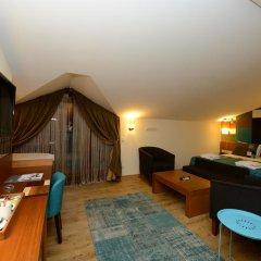 Отель Collage Pera Стамбул комната для гостей фото 4