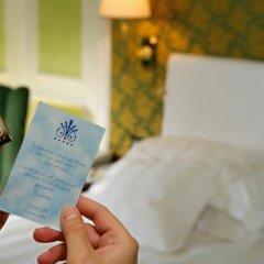 Отель Montebello Splendid Hotel Италия, Флоренция - 12 отзывов об отеле, цены и фото номеров - забронировать отель Montebello Splendid Hotel онлайн детские мероприятия