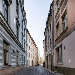 Апартаменты Old Riga Apartments фото 16