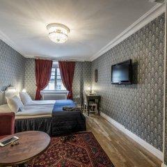 Отель Scandic Gamla Stan Стокгольм комната для гостей фото 2