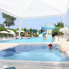 Отель Armas Beach - All Inclusive детские мероприятия фото 3
