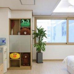 Отель Calistar Hotel Южная Корея, Сеул - отзывы, цены и фото номеров - забронировать отель Calistar Hotel онлайн фото 14
