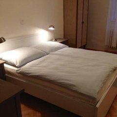 Отель In Prague Чехия, Прага - отзывы, цены и фото номеров - забронировать отель In Prague онлайн комната для гостей
