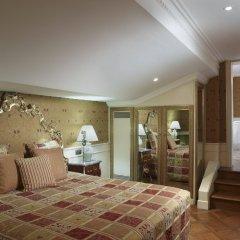 Отель Luna Baglioni Венеция комната для гостей фото 2
