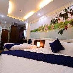 Отель Bella Rosa Hotel Вьетнам, Ханой - отзывы, цены и фото номеров - забронировать отель Bella Rosa Hotel онлайн комната для гостей