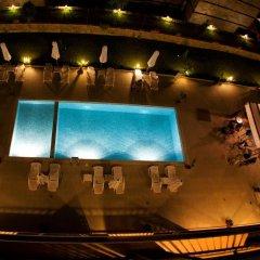 Отель Галерий Суитс бассейн