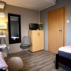 Отель Fitness Hostel Польша, Вроцлав - отзывы, цены и фото номеров - забронировать отель Fitness Hostel онлайн фото 2