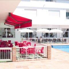 Отель Camping Playa América Испания, Нигран - отзывы, цены и фото номеров - забронировать отель Camping Playa América онлайн бассейн