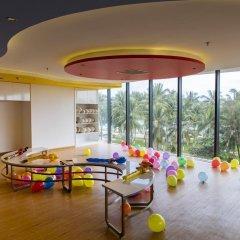 Отель StarCity Nha Trang детские мероприятия фото 2