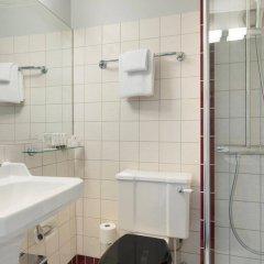 Отель Opera Швеция, Гётеборг - 2 отзыва об отеле, цены и фото номеров - забронировать отель Opera онлайн ванная