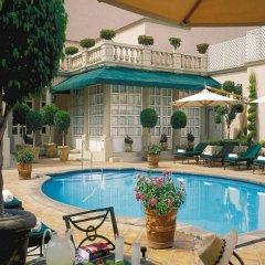 Four Seasons Hotel Mexico City бассейн фото 3