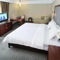 Paco Hotel Guangzhou Gangding Metro Branch удобства в номере