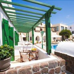 Отель Mathios Village Греция, Остров Санторини - отзывы, цены и фото номеров - забронировать отель Mathios Village онлайн фото 3