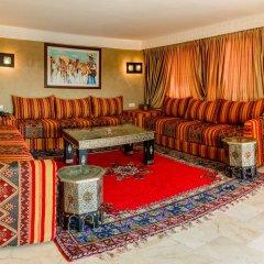 Отель Club Paradisio Марокко, Марракеш - отзывы, цены и фото номеров - забронировать отель Club Paradisio онлайн фото 16