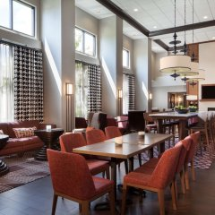 Отель Hampton Inn & Suites Columbus-Easton Area США, Колумбус - отзывы, цены и фото номеров - забронировать отель Hampton Inn & Suites Columbus-Easton Area онлайн гостиничный бар