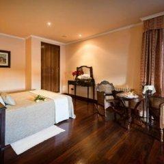 Отель Nadela Испания, Луго - отзывы, цены и фото номеров - забронировать отель Nadela онлайн комната для гостей фото 2