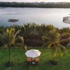 Отель Silk Sense Hoi An River Resort Вьетнам, Хойан - отзывы, цены и фото номеров - забронировать отель Silk Sense Hoi An River Resort онлайн