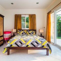 Отель On The Beach Villa by Lofty комната для гостей фото 4