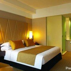 Отель PARKROYAL COLLECTION Marina Bay 5* Стандартный номер фото 20