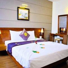 Barcelona Hotel Nha Trang комната для гостей фото 2