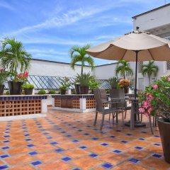 Отель ELOISA Пуэрто-Вальярта фото 2