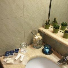 Отель Ascot & Spa Италия, Римини - отзывы, цены и фото номеров - забронировать отель Ascot & Spa онлайн ванная