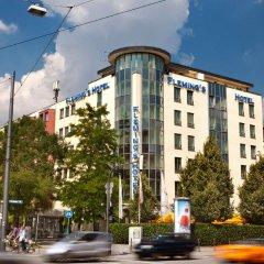 Отель Fleming'S Schwabing Мюнхен фото 6