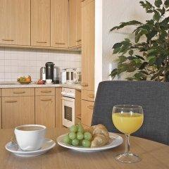 Отель Residenz am Dom Boardinghouse Apartments Германия, Кёльн - отзывы, цены и фото номеров - забронировать отель Residenz am Dom Boardinghouse Apartments онлайн в номере