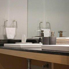 Отель Amazing & Luxury Unit in Polanco With a Balcony Мексика, Мехико - отзывы, цены и фото номеров - забронировать отель Amazing & Luxury Unit in Polanco With a Balcony онлайн ванная