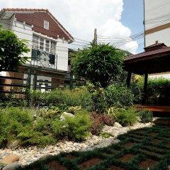 Отель Siam Square House Бангкок фото 3