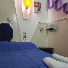Отель Pension Nuevo Pino Стандартный номер с различными типами кроватей фото 4