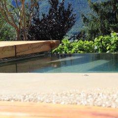 Отель Milleluci Италия, Аоста - отзывы, цены и фото номеров - забронировать отель Milleluci онлайн бассейн фото 2