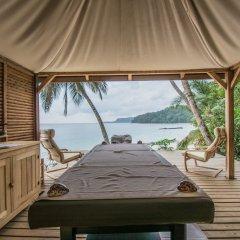 Отель Bom Bom Principe Island спа фото 3