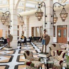 Отель Ortea Palace Luxury Hotel Италия, Сиракуза - отзывы, цены и фото номеров - забронировать отель Ortea Palace Luxury Hotel онлайн фитнесс-зал фото 4