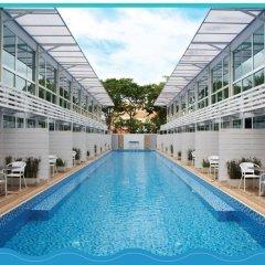 Отель Pool Villa Donmueang Бангкок бассейн фото 3