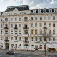 Отель Brauhof Wien Вена фото 3
