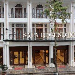 Sapa Legend Hotel & Spa фото 4