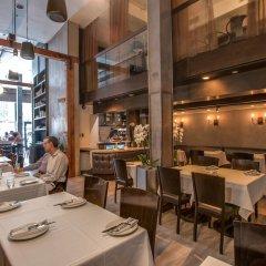Отель O Hotel США, Лос-Анджелес - 8 отзывов об отеле, цены и фото номеров - забронировать отель O Hotel онлайн питание