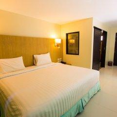 Hotel on Hilltop 3* Номер Делюкс с различными типами кроватей