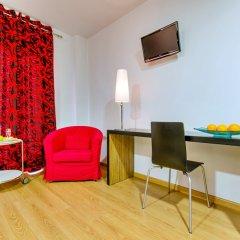 Hotel YIT Alcover удобства в номере