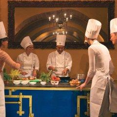 Belmond Hotel Monasterio Куско гостиничный бар