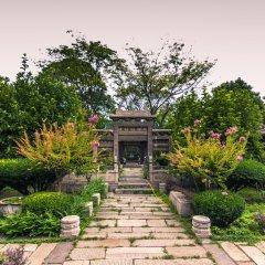 Отель Jiahe Business Сиань