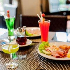 Отель Pattaya Rin Resort Таиланд, Паттайя - отзывы, цены и фото номеров - забронировать отель Pattaya Rin Resort онлайн питание фото 3