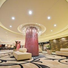 Hotel Metropolitan Edmont Tokyo интерьер отеля фото 3