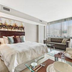 Отель Global Luxury Suites at the National Mall США, Вашингтон - отзывы, цены и фото номеров - забронировать отель Global Luxury Suites at the National Mall онлайн фото 7