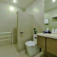 Отель Icheck Inn Skyy Residence Sukhumvit 1 Бангкок фото 26