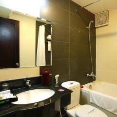 Hue Serene Shining Hotel & Spa ванная