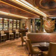 Отель Quinta Real Guadalajara гостиничный бар